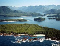 What Clayoquot Sound Faces Now